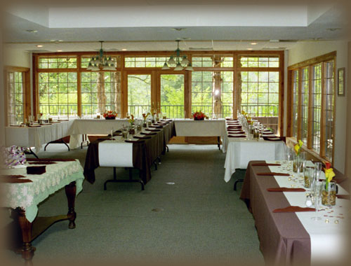 Dawt Mill Board Room