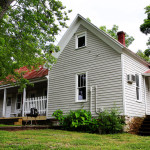 Hodgson House Dawt Mill